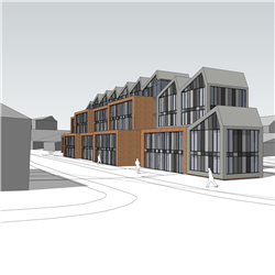 Exciting news - planning permission granted for new student accommodation in Coventry!